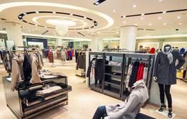 Explore Newcastle's unique boutiques