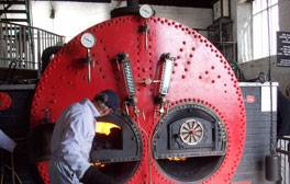 See Wiltshire's industrial past at the Crofton Beam Engines