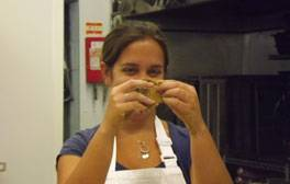Learn culinary skills at Vaughan's Kitchen Cookery School