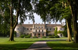 Master the art of food at Lucknam Park