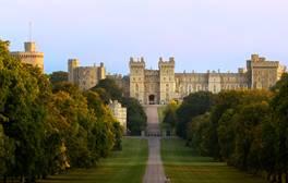Windsor Castle Private Tours