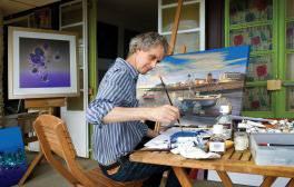 Discover Worthing's local art scene