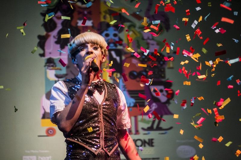Brighton Fringe and Brighton Festival