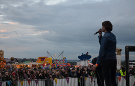 Celebrate of all things Sunderland at the Sunderland Festival
