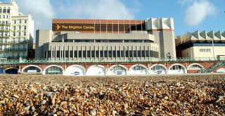 Brighton – Brighton Dome