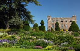 Askham Hall, Cumbria (c)VisitEngland, Jonathan Marchant Askham Hall, Visit Peak District