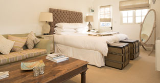 Brookes Farm Boutique Guesthouse; Wiltshire