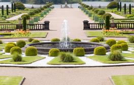 The Trentham Estate - Staffordshire (Italian Garden) (6) 264X168
