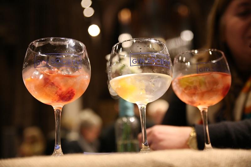 Gin Festival, Manchester