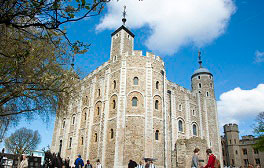 Admire the Crown Jewels at the Tower of London