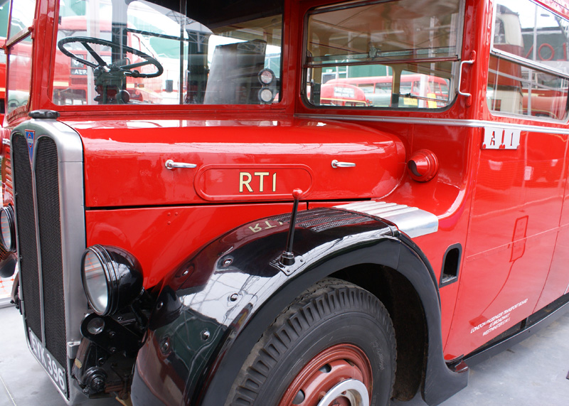 Transportfest, Brooklands Museum