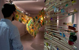 Get creative at Leeds' centre for contemporary art and learning
