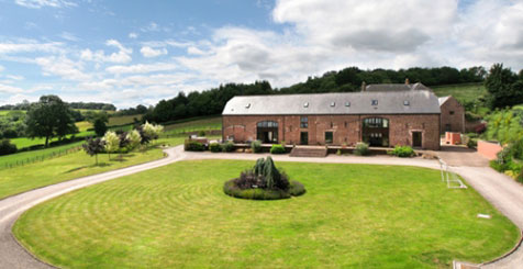 Trevase Farm Cottages, Herefordshire