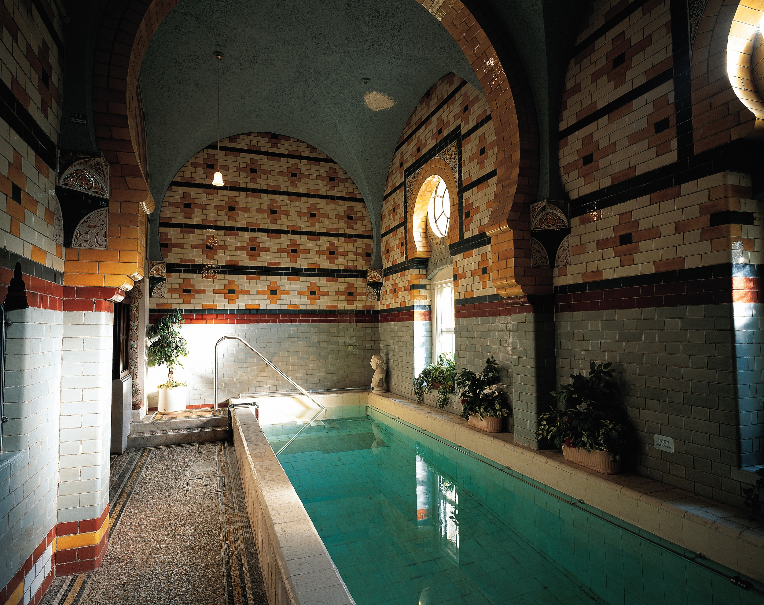 Pamper yourself in style in England | VisitEngland