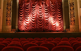 Celebrate cinema 1930's style at Tyneside Cinema