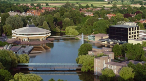 University of York (York Conferences)