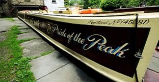 Séjours en bateau