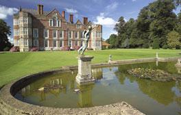 Take a tour of the grand Burton Agnes Hall