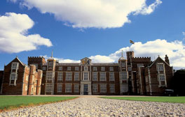 Explore Burton Constable Hall and its gardens
