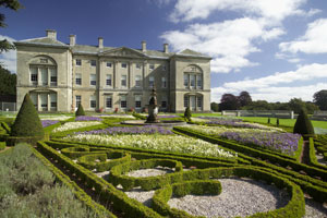 Experience grandour at Sledmere House
