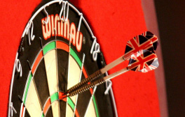 Step up to the okey for 8 days of Darts action in Hull