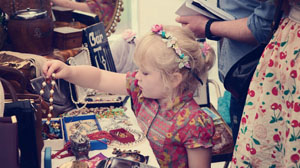 Indulge in all things affordable and vintage in York