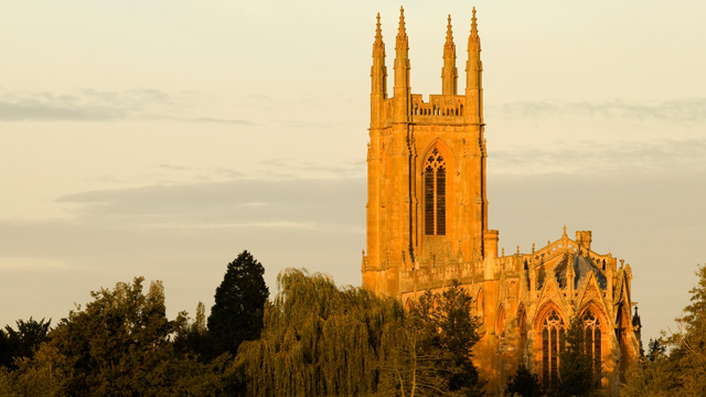 Places to Visit in the West Midlands England  VisitEngland