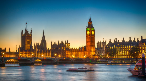 Explore The Houses Of Parliament Visitengland