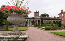 A stately experience at Weston Park