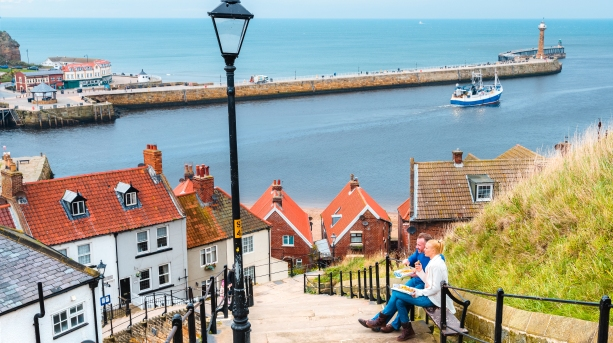 Whitby S Best Restaurants And Places To Eat Visitengland