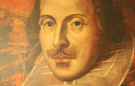 Celebrate Shakespeare's birthday bash in his own hometown