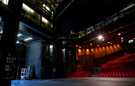 See how plays are brought to life at Salisbury Playhouse