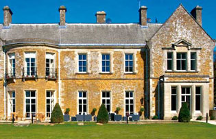 Win a luxury two night break with Classic British Hotels
