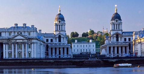 World Heritage Sites of England