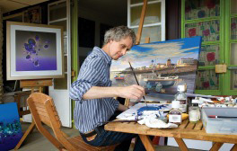 Discover Worthing's local art scene