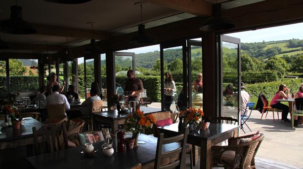Cafe Menu Discover West Valley